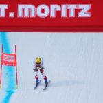 Tamara Tippler - St. Moritz 2019